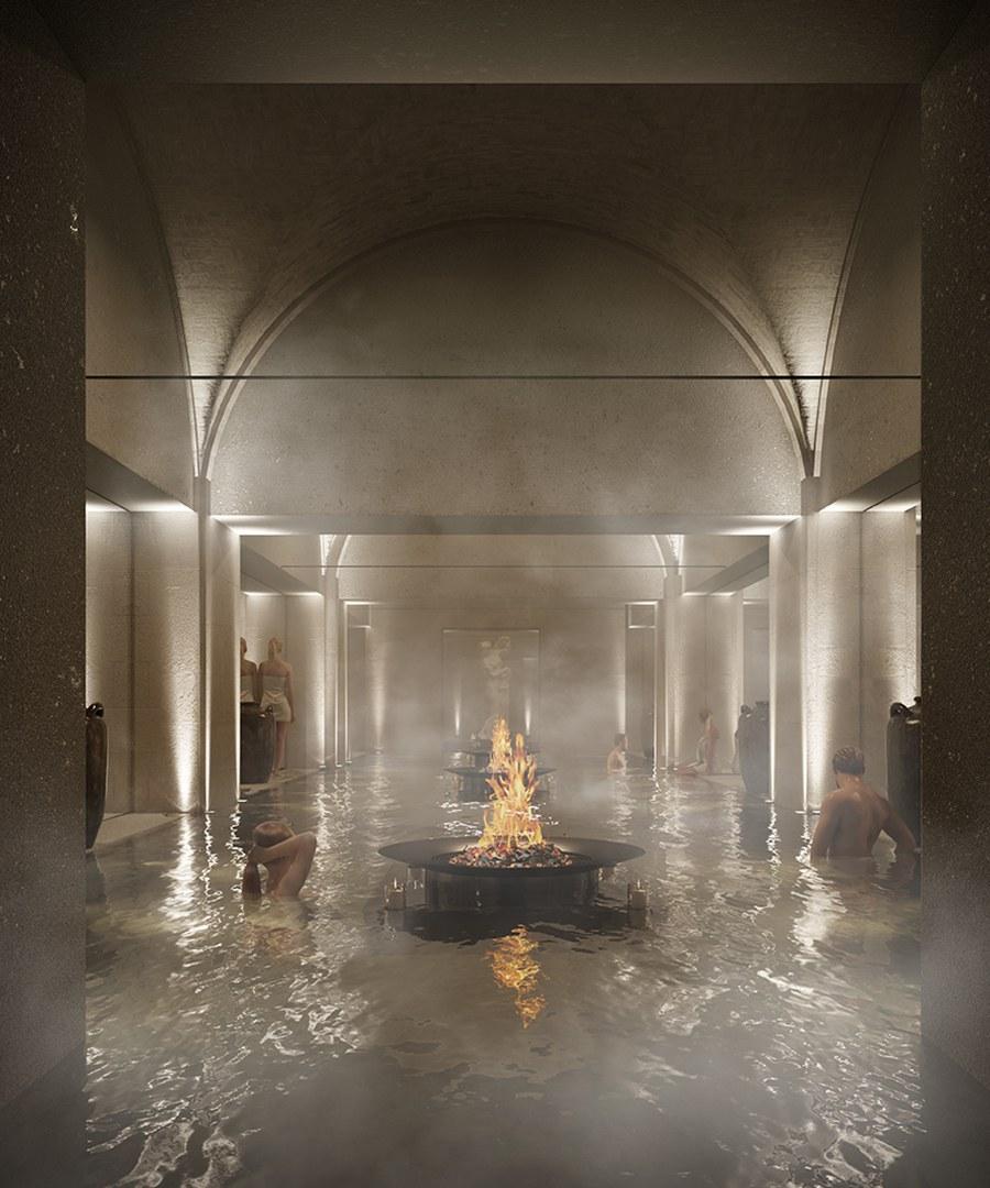 HOTEL CAIS NOVO image