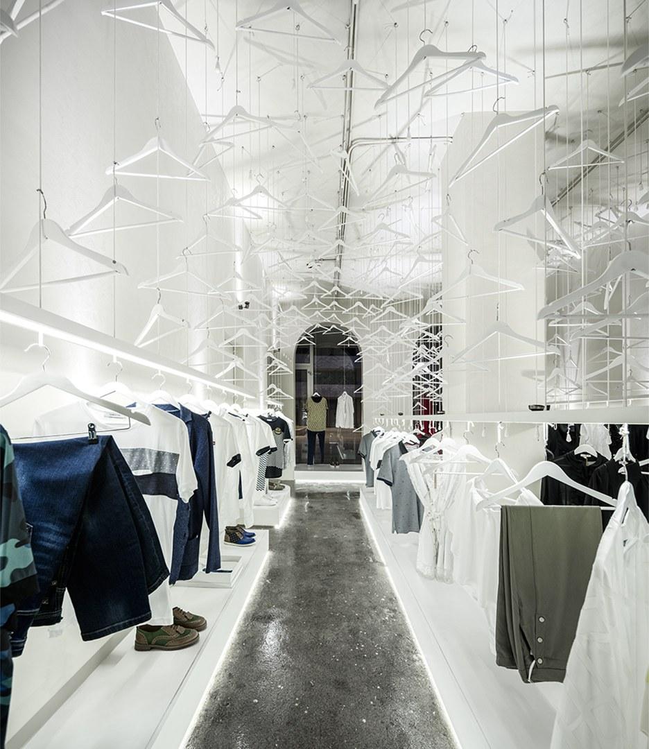MR&MRS WHITE store image