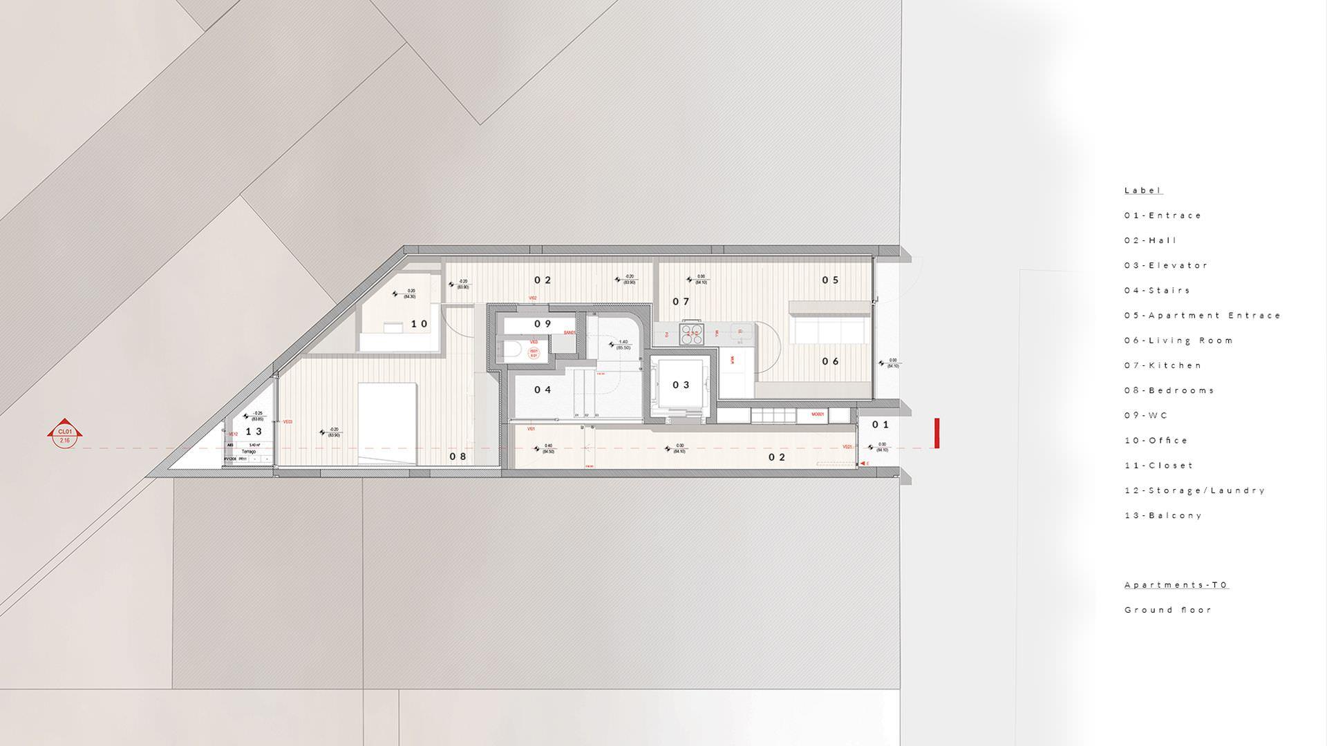 BOAVISTA 339 scheme